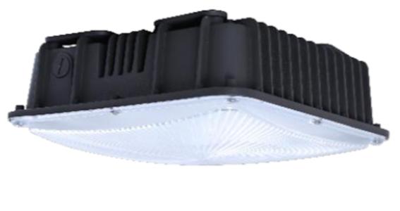 canopy LED