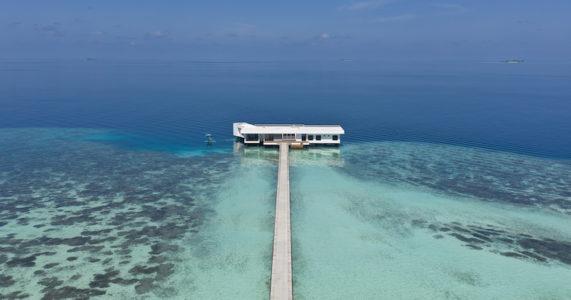 Muraka Maldives