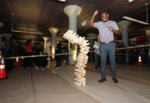 ACE Mentor Program Greater Philadelphia Giant Jenga Tournament