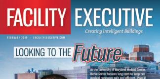 February 2019 Facility Executive