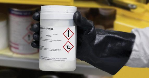 chemical risk assessment