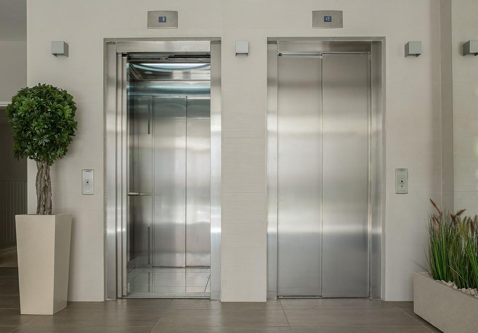 regenerative elevators