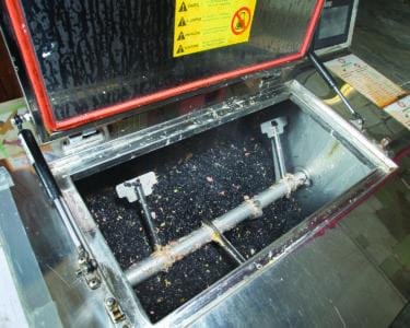 organic waste biodigester