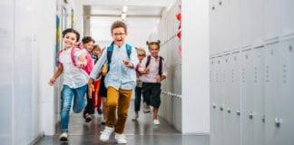 safer schools