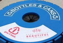 Recycling Bin Grant