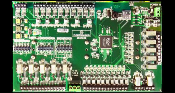 Interlock Controller