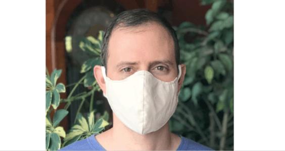 organic face masks