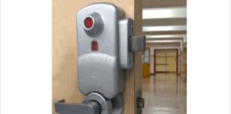 barricade lock