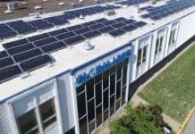 solar energy financing