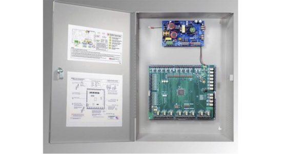 PLC interlock controller