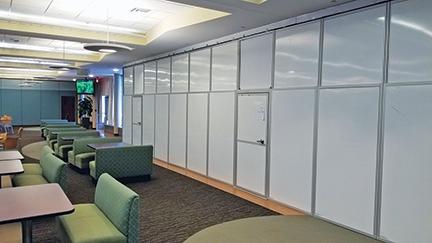 secure facilities