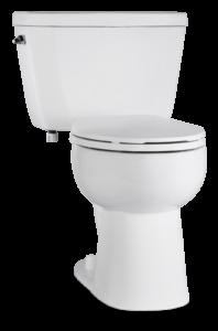 water efficient toilets