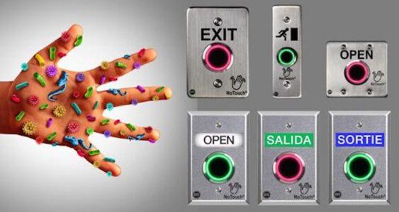 IR Switches